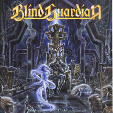 Blind Guardian - Nightfall in Middle-Earth [Russian release]