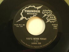 HEAR IT OBSCURE COUNTRY Lamar Teer Thunder 1067