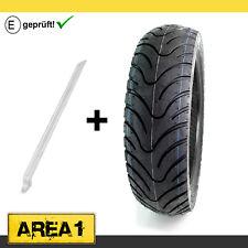 Allround Reifen Kenda K413 Piaggio MP3 400ie LT Sport (120/70-12 + Hebel)