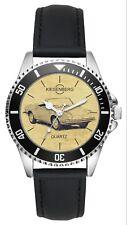 Geschenk für FIAT 850 Spider Oldtimer Fahrer Fans Kiesenberg Uhr L-6476
