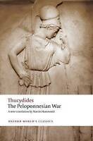 The Peloponnesian War by Thucydides (Paperback book, 2009)