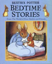 BEATRIX POTTER BEDTIME STORIES - EXCLUSIVE DEALERFIELD EDITION - 1996 1st thus