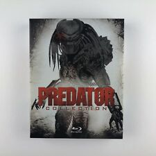 Predator Collection (Blu-ray, 2010) *US Import Region A*