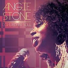 Angie Stone - Covered In Soul (NEW CD)