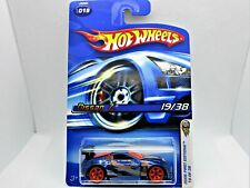 HOT WHEELS NISSAN 350Z FIRST EDITION SUPER NICE GRAPHICS NEW IN 2006 PACKAGE