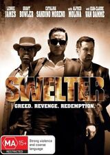 Swelter DVD NEW
