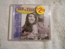Ike & Tina Turner - Nutbush City Limits - CD NEVER BEEN OPENED