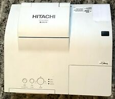 Hitachi CP-A222WN 3LCD Ultra Short Throw Projector