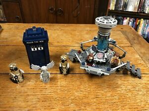 Lego Doctor Who 21304