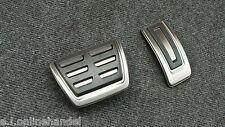 VW Golf 7 VII 5g GTI pedalset apoyapies fußauflage 5q0 723 131 a/5q0 721 647 a