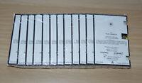 Chanel Les Exclusifs Rue Cambon eau de parfum sealed pack of 12 samples x 1.5ml