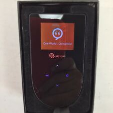 Skyroam 3G Global WiFi Hotspot No Manual No USB Cable