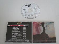 TROUBLE/TROUBLE(SPV 04-7543) CD ALBUM