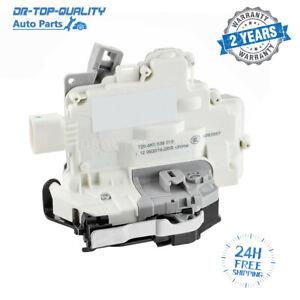 Rear Left Door Latch Lock Actuator Fit For AUDI A4 B8 Q5 Q7 VW Touareg 8K0839015