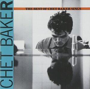 Chet Baker Best of Chet Baker sings (20 tracks, 1953-56) [CD]