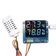 AM2302B DHT22 Digital Temperature Humidity resistive Sensor Probe For Arduino