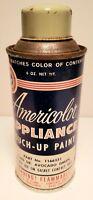 Vintage American Motors/Kelvinator Spray Paint Can-RARE-Collectable