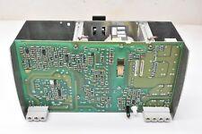 SOLA SDN20-24-100, E 134632, Power Supply
