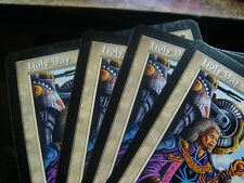 Holy Day x1 Invasion Played Free Shipping Canada!