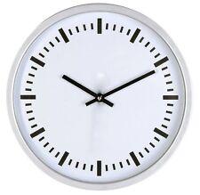 Wanduhr mit Uhrwerk Wandtattoo