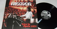 LP NIEMEN Live In Opole 1971 - GTR 155-1 STILL SEALED