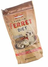 Marshall Premium Ferret Diet Food Other Small