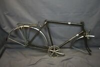 1985 Raleigh Yukon MT Tour Road Bike Frame Set 56cm Medium Cromoly Steel Charity