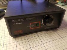 Hanna Instruments Magnetic Stirrer HI 190M