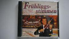 Frühlingsstimmen - Joseph Francek / Andre Rieu -  CD