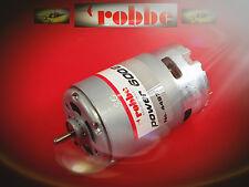 Elektromotor POWER 600/21 VENT, Nr. 4497 v. robbe / Günther Modellsport