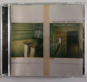 Hootie & the Blowfish Fairweather Johnson full CD NM indie rock folk lo-fi
