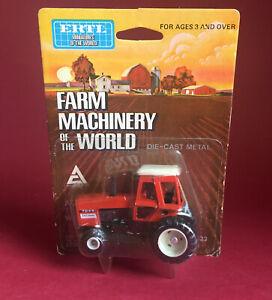 ERTL 1/64 Allis Chalmers 7045 Tractor No1703 MOC