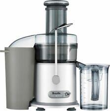 New listing Breville Juice Fountain Plus 850-Watt Juice Extractor