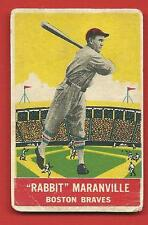 1933   RABBIT  MARANVILLE    DELONG   !!