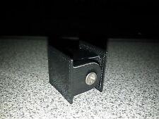 AR Drone 2.0 180° Camera Swivel (akin to gimbal) , Black