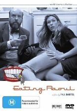 Eating Raoul - A Paul Bartel film - DVD - Brand New & SEALED