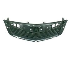 Replacement Grille - Fits Acura TSX - 09-10 (Aftermarket)