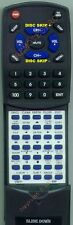 Replacement Remote for SONY DVPCX995V