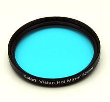 Kolari Vision 52mm Kolari Vision Color Correcting Hot Mirror Filter (UV/IR cut)
