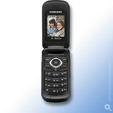 Samsung Sgh-t139 T-Mobile Flip Phone Camera Bluetooth, Free Sh, Uniq! T-Mobile