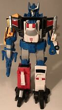 Transformers Universe Defensor Micromaster Protectobots Figure Complete Combiner