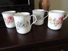 Sadler Tableware STL Coffee/Tea Cup  (SET OF Four) (8)