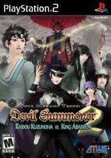 Shin Megami Tensei: Devil Summoner 2 Complete PL PS2 Playstation 2