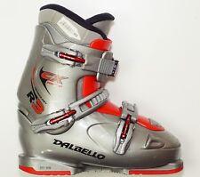 Dalbello CRX 3 Kinder Jugend Skischuhe MP 24 Größe 38  (WH376)
