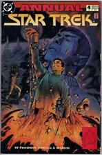 Star Trek Annual #4 - 1993 - DC