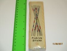 30pcs//set Classic Plastic Pick Up Sticks Set Traditional Game Toy N LxAMUK