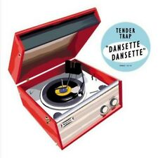 "Tender Trap - Dansette Dansette (NEW 12"" VINYL LP)"
