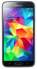 Samsung Galaxy S5 SM-G900I - 16GB - Electric Blue Smartphone