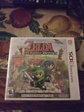 Zelda triforce heroes 3ds