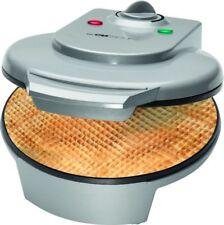 CLATRONIC HA 3494 Waffle Maker Waffle Cono FERRO Waffle Maker viene fornito con spina di UE